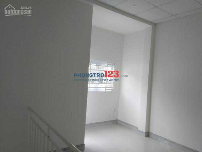 Cho thuê nhà nguyên căn, Lê Hồng Phong, Thủ Dầu Một