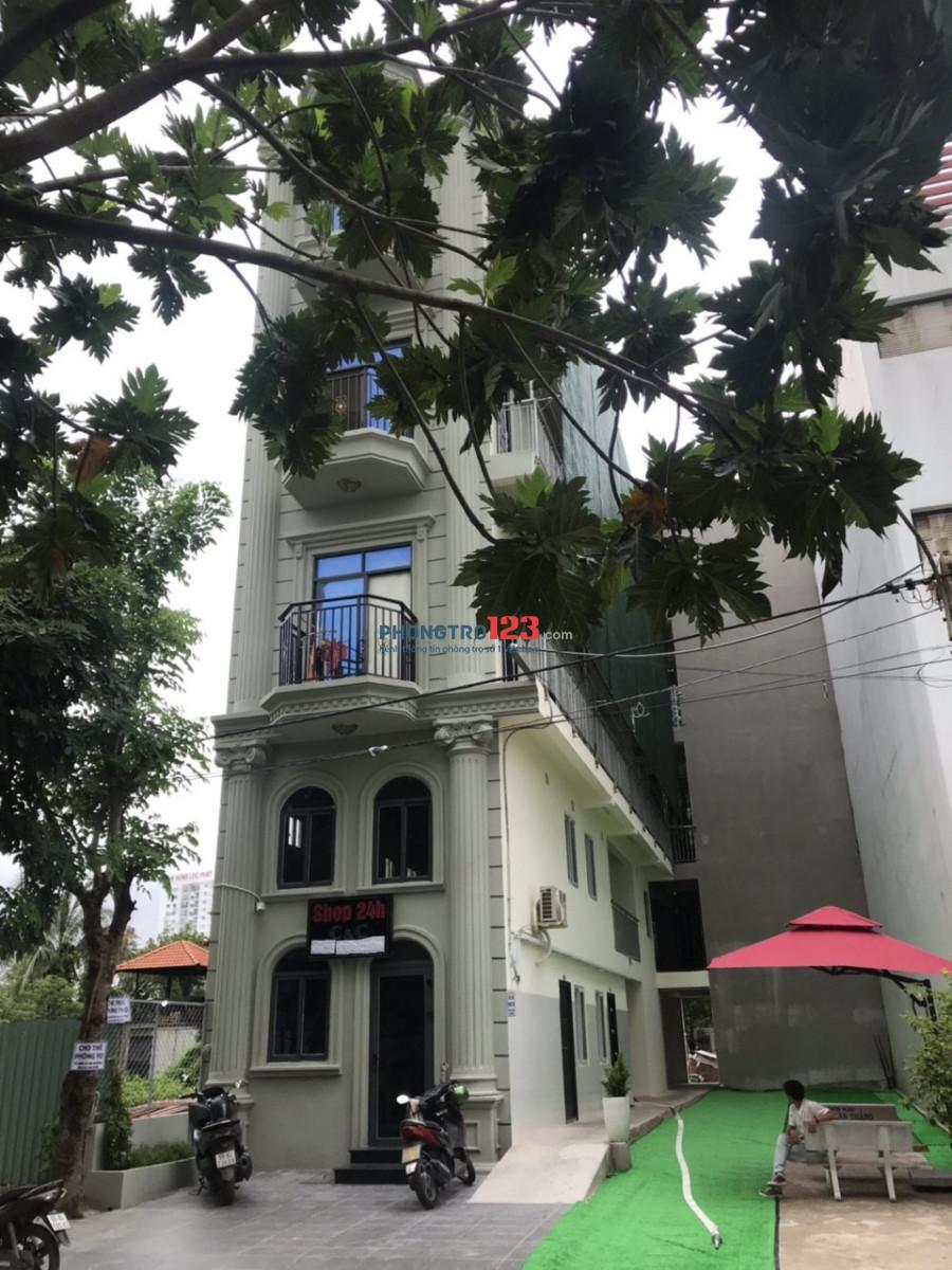 Phòng trọ Nhà Bè gần Q.7 kế ĐH Tôn Đức Thắng Khu ABC Làng Đại Học - 12m²