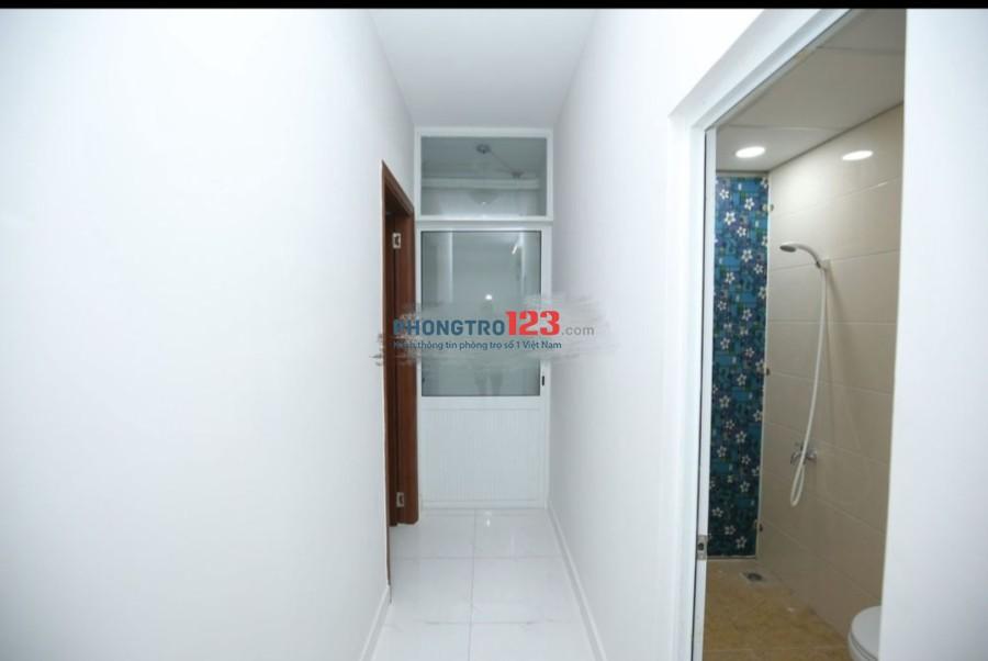 Chính chủ cho thuê căn hộ chung cư Felix Hom Q Gò Vấp 54m2 2pn giá 8tr/tháng