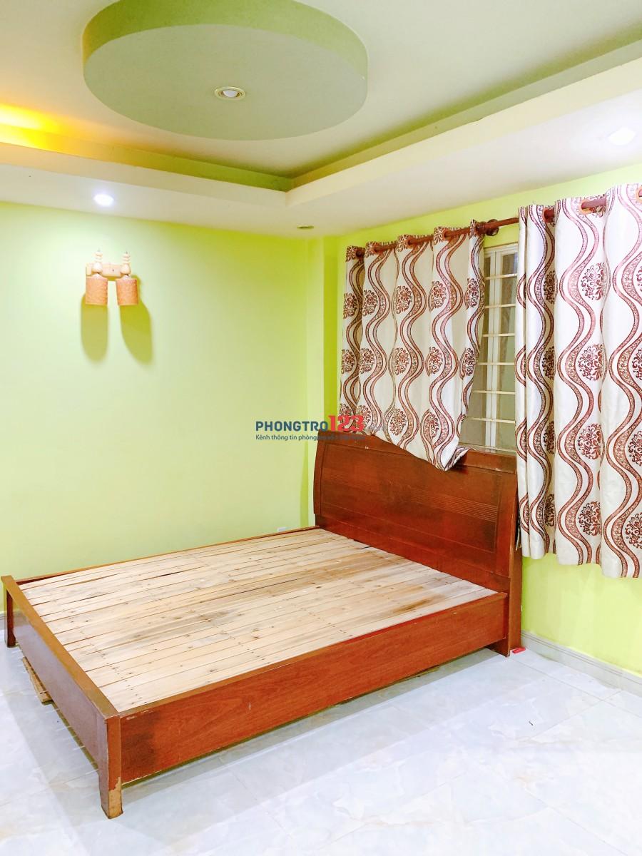 Cho thuê phòng Vĩnh Viễn, quận 10