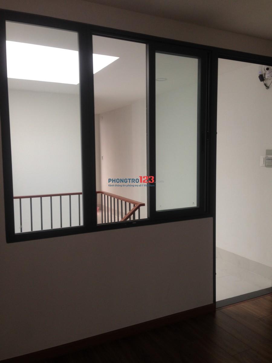 Phòng trọ Tân Bình cho nữ thuê