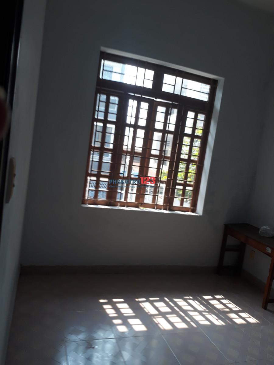 Phòng trọ cho thuê đường Bùi Quang Là, Gò Vấp từ 1.5t đến 2.5t