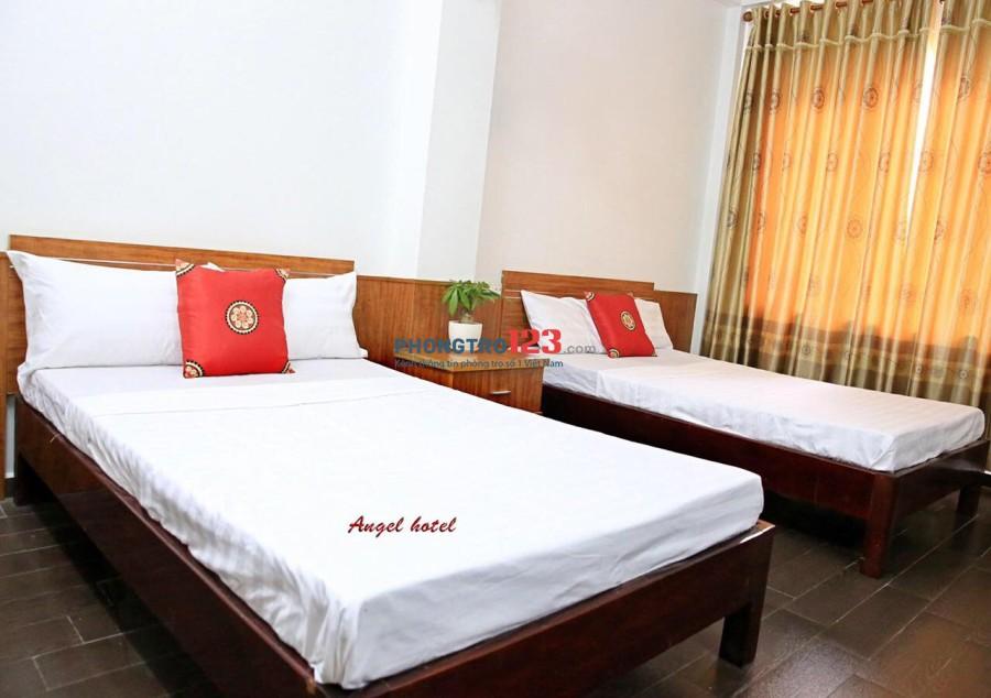 Cho thuê phòng trọ và chung cư tại Mễ Trì Thượng, Nam Từ Liêm, Hà Nội