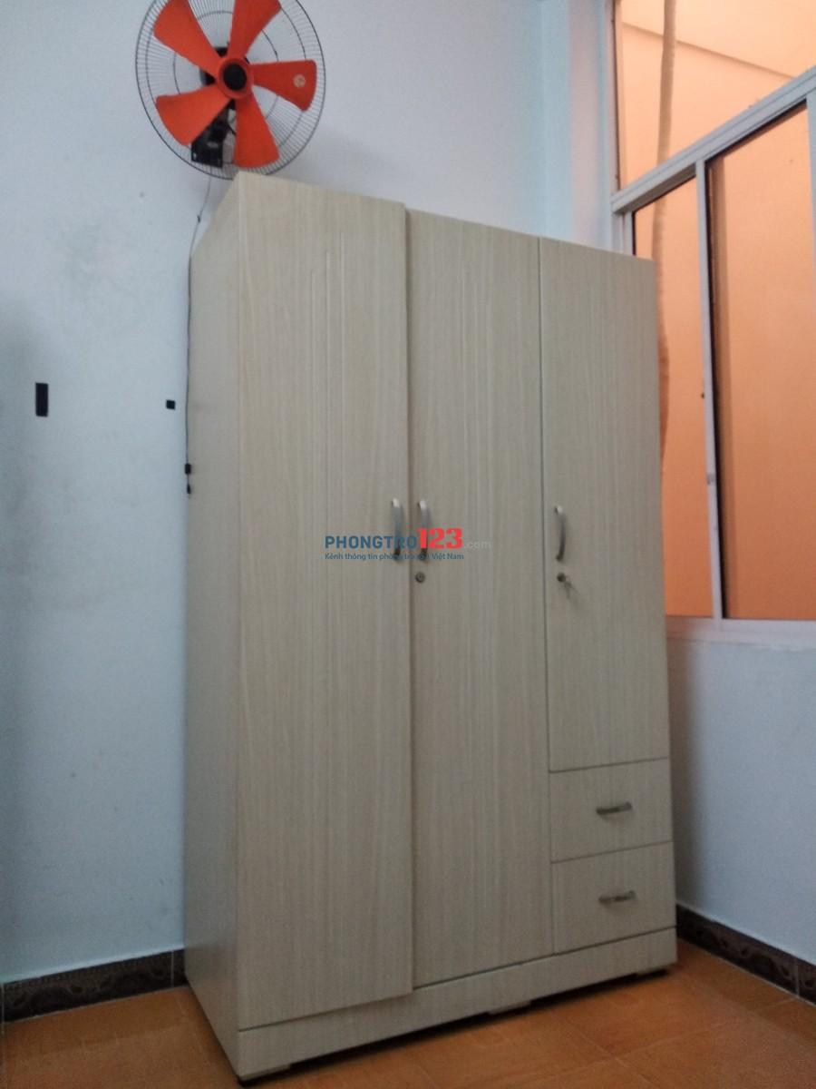 Phòng cao cấp cho thuê 20m2, đầy đủ tiện nghi, ở Phan Xích Long, Quận Phú Nhuận, giá chỉ 3tr9