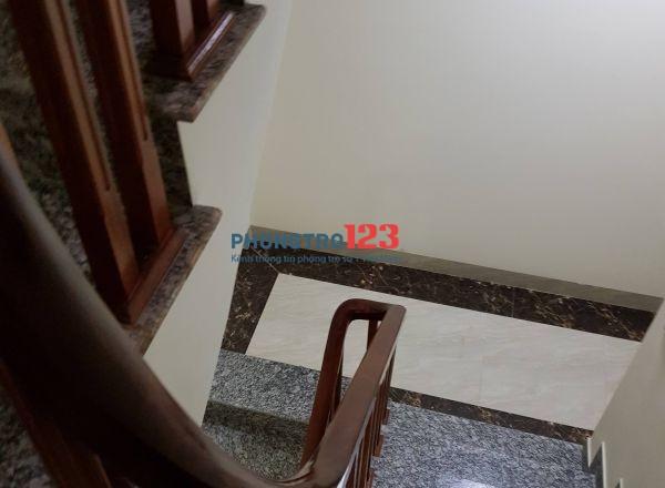 Nhà 5 Tầng, 38m2 Ngõ 158, Ngách 70 Nguyễn Văn Cừ. LH: 039.888.1970