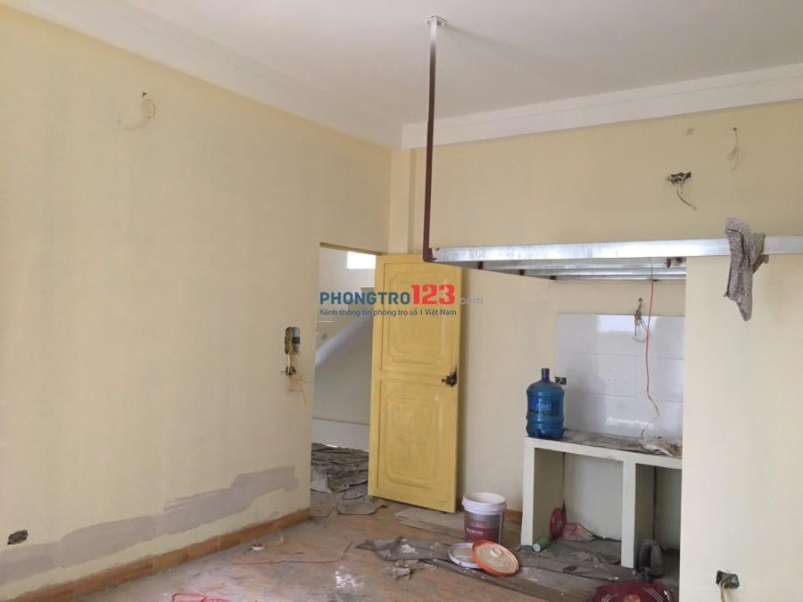 Chính chủ cho thuê phòng CCMN tại Kim Giang, nhà đẹp, phòng thoáng, có gác xép