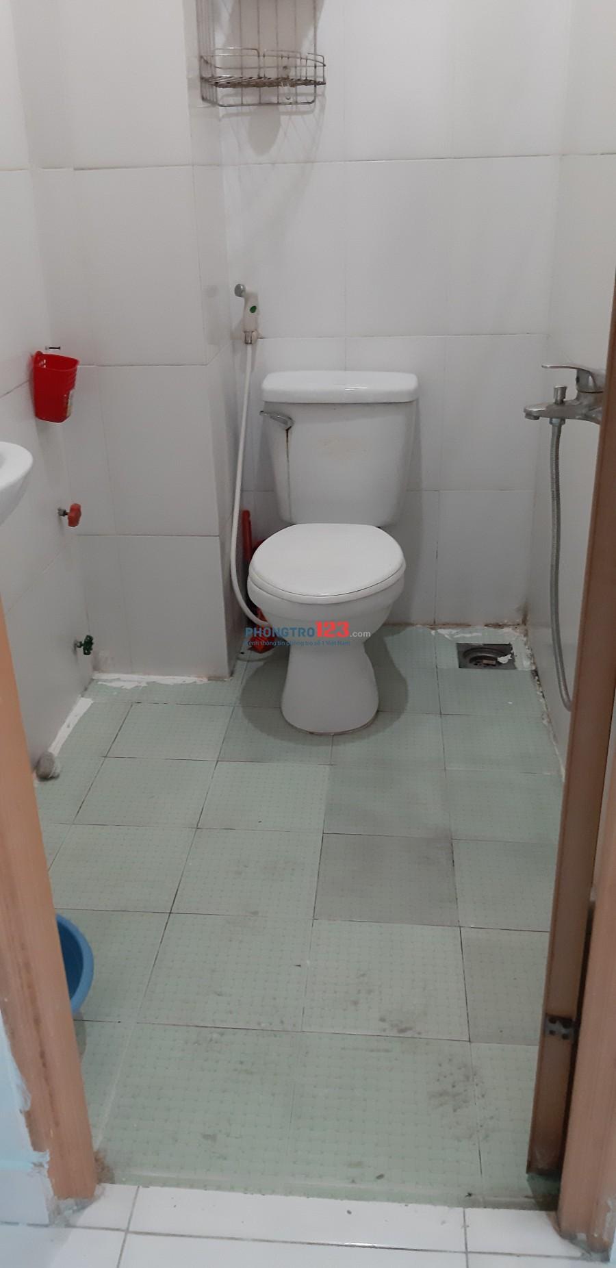 Phòng 965/27/41 Quang Trung, p14, Gò Vấp, 16 đến 20m2, wc riêng, nội thất