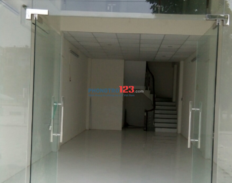 Cho thuê nhà 5 tầng 72m2 Vạn Phúc, Hà Đông, giá 32tr/tháng. LH: 0896629569