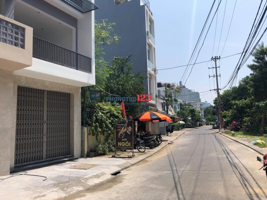 Mặt bằng Q.Hải Châu, Đà Nẵng, 23 Xuân Tâm