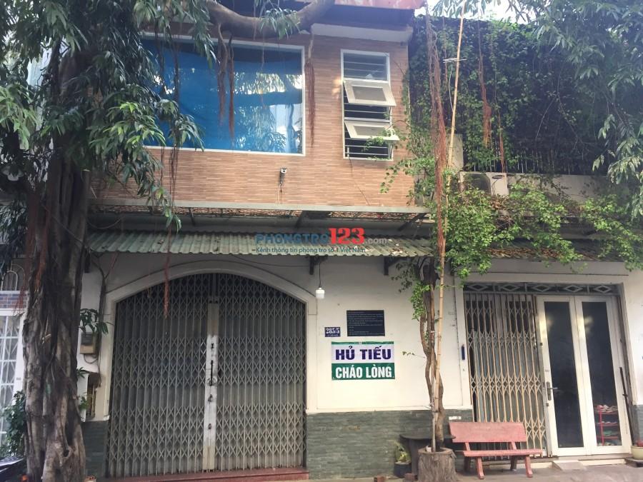 Cho thuê nhà nguyên căn, Lê Văn Quới, Bình Trị Đông, Bình Tân