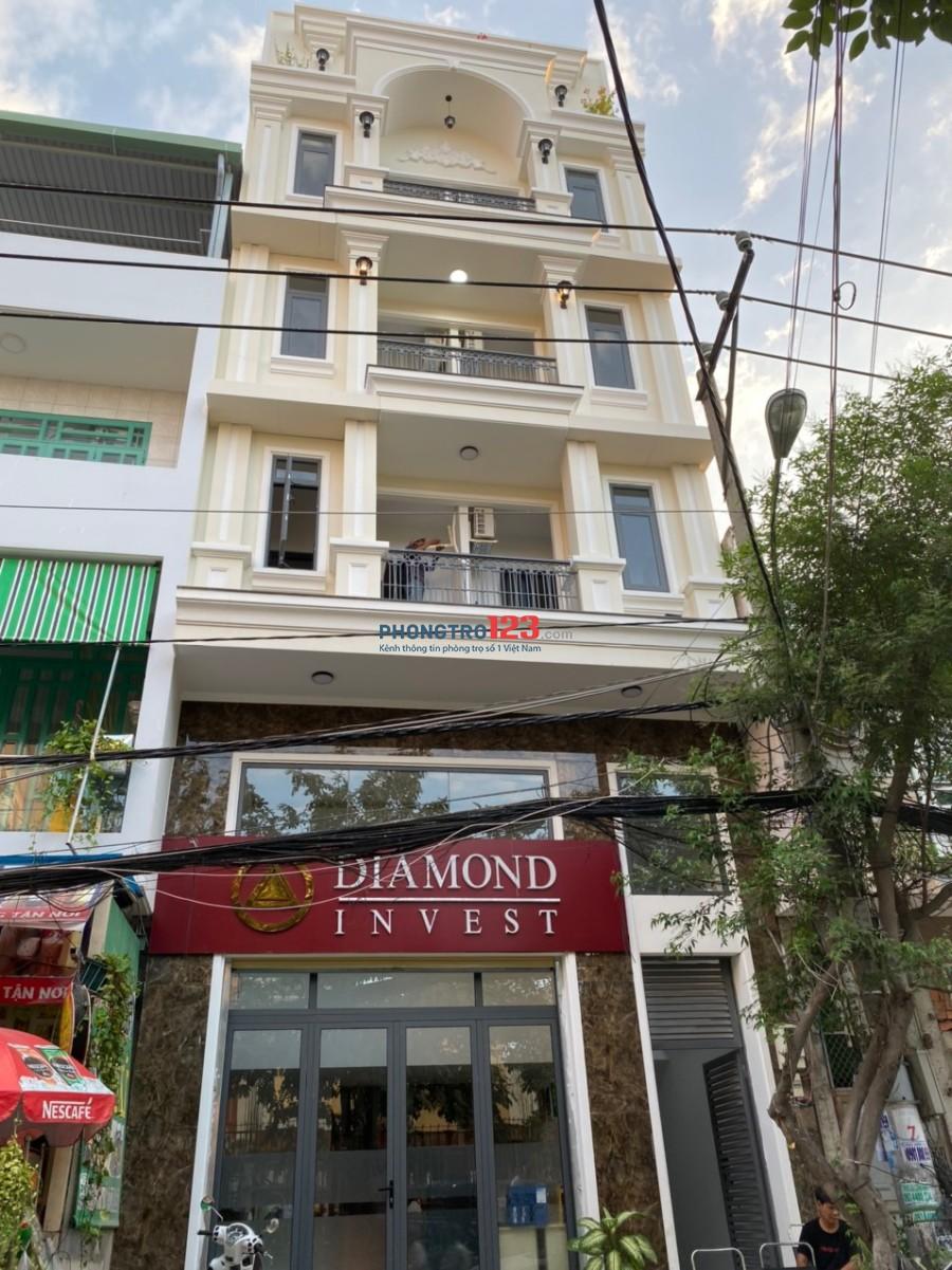 Căn hộ 40m2 FULL tiện nghi đường Nguyễn Thị Thập