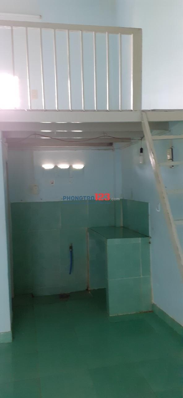 Cho thuê phòng trọ trung tâm Vũng Tàu