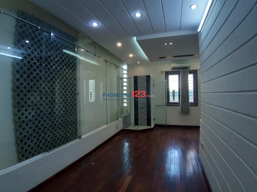 Phòng mặt tiền Phạm Văn Bạch, Tân Bình
