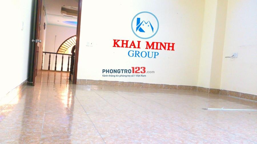 Phòng GIÁ RẺ, gần ĐH Văn Lang CS3, FREE gởi xe TẾT
