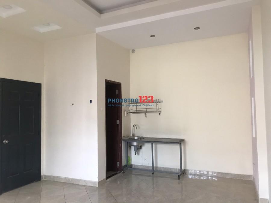 Cho thuê phòng trọ khu Nam Long, phường Thạnh lộc, quận 12. Giá 2 triệu/tháng