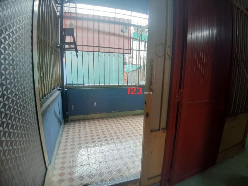 Cần cho thuê phòng trọ 2 triệu - 2,2 triệu/tháng Trần Xuân Soạn, phường Tân Hưng, Quận 7