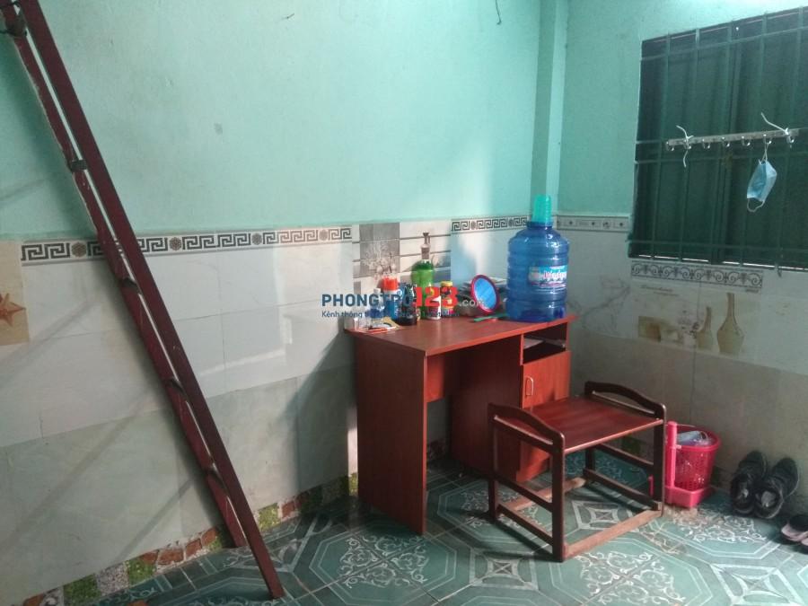 Tìm 1 nam sv, nvvp ở ghép gần Gigamall Phạm Văn Đồng
