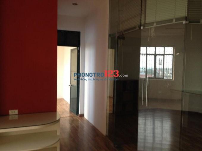 Chính chủ cho thuê căn hộ tầng 6, đơn nguyên 1 - Chung cư 9 tầng Cầu Bươu, đường Phan Trọng Tuệ