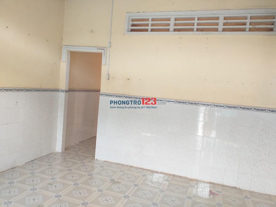 Cho thuê nhà nguyên căn tại Tp.Vĩnh Long