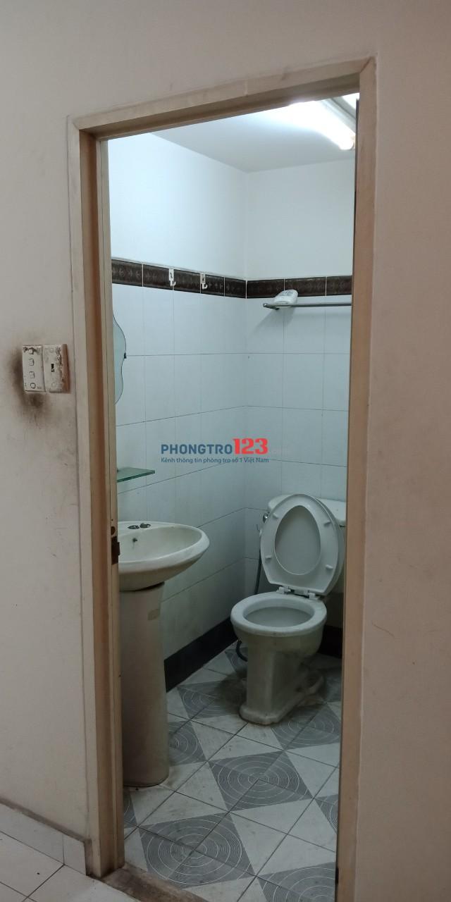 Cho thuê nhà nguyên căn 2 lầu 4x22 hẻm xe hơi tại hẻm 303/5 Tân Sơn Nhì, Q.Tân Phú