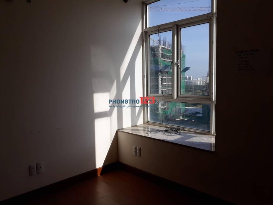 Phòng trống trong căn chung cư An Tiến 3 phòng ngủ