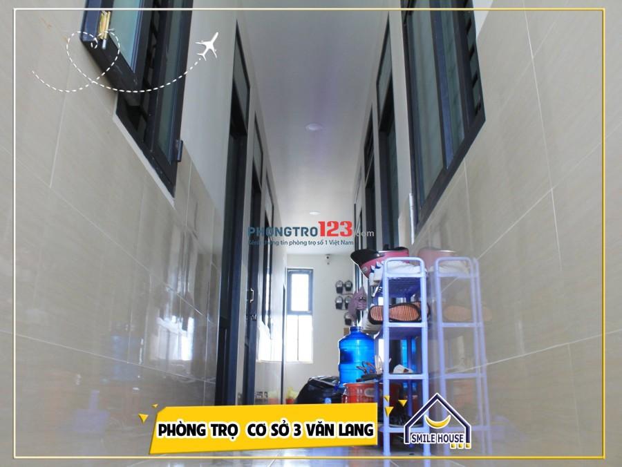 566/72/67C Nguyễn Thái Sơn, phường 5, Gò Vấp - đi bộ 2 phút tới trường ĐH Văn Lang cs3