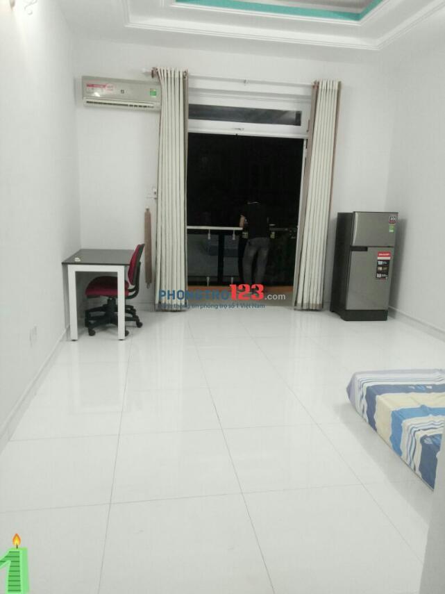 CHDV cao cấp Full nội thất 25m2 chỉ 3tr6/th Q.7, cách Phú Mỹ Hưng 500m