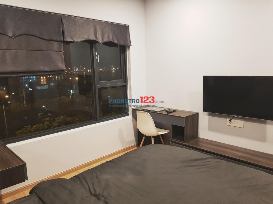 Cho thuê nhiều căn hộ New City Quận 2 giá tốt nhất thị trường
