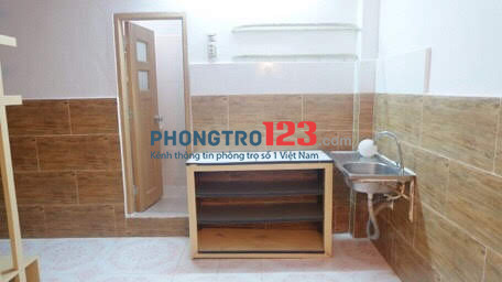 Cho thuê phòng trọ sạch sẽ, thoáng mát Tân Bình, giá 3,2tr