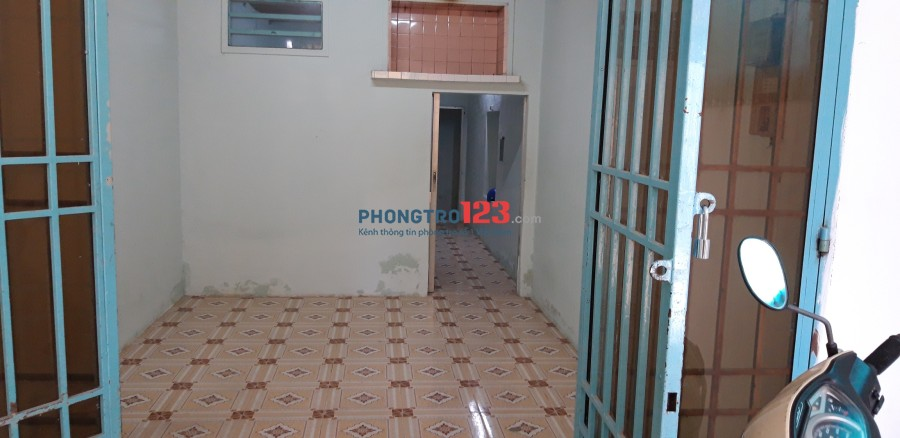 Cho thuê nhà nguyên căn 42/6 Trần Văn Ơn, phường Tân Sơn Nhì, quận Tân Phú