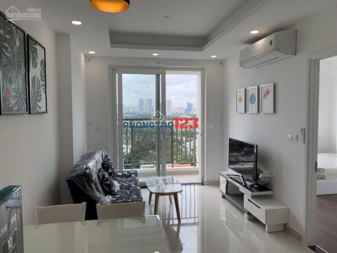 Sài Gòn Mia - cho thuê căn hộ 2pn, 2wc - chỉ 12 triệu/tháng. Giao nhà ngay, mới 100%. Lh: 0965232672