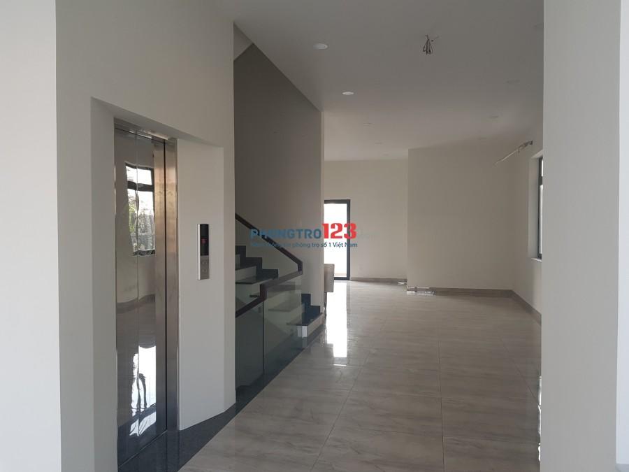Mặt bằng văn phòng kinh doanh Quận 2 – 180m2 – 13.000.000/th