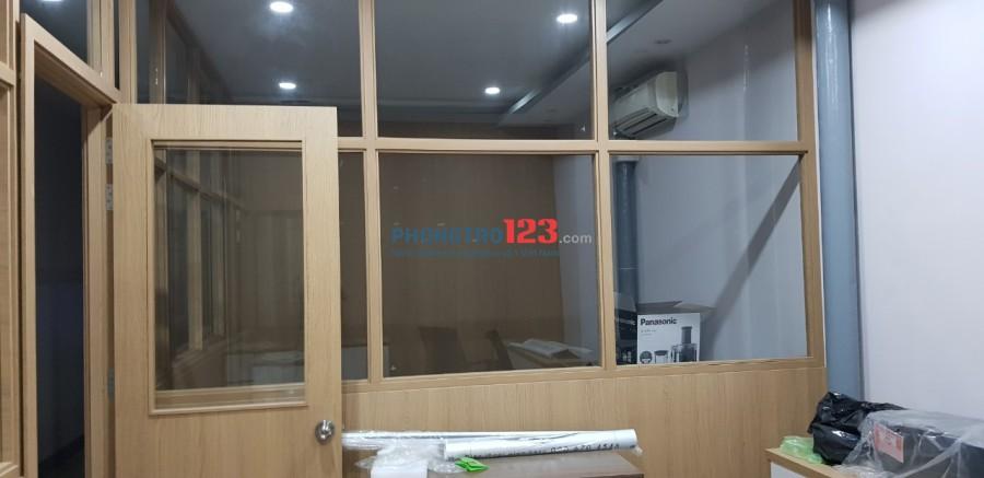 Cho thuê phòng đường Dương Thị Giang (làm văn phòng hoặc ở trọ đều được)