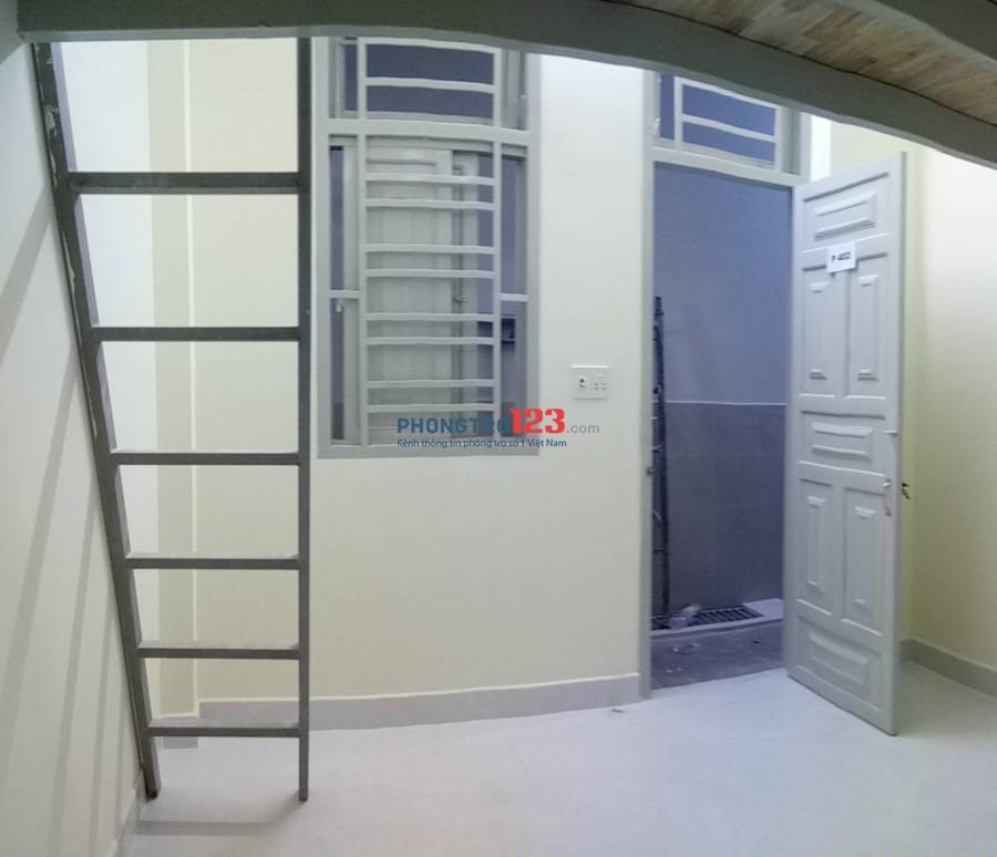Cho thuê phòng trọ mới xây, sạch sẽ thoáng mát, vị trí gần cao đẳng Bách Việt, nhà văn hoá An Nhơn, chợ Dương Quãng Hàm