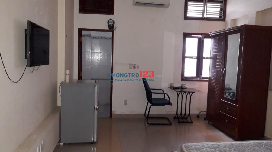 Phòng dạng căn hộ mini tiện nghi gần Phạm Văn Đồng, phường 11, Bình Thạnh