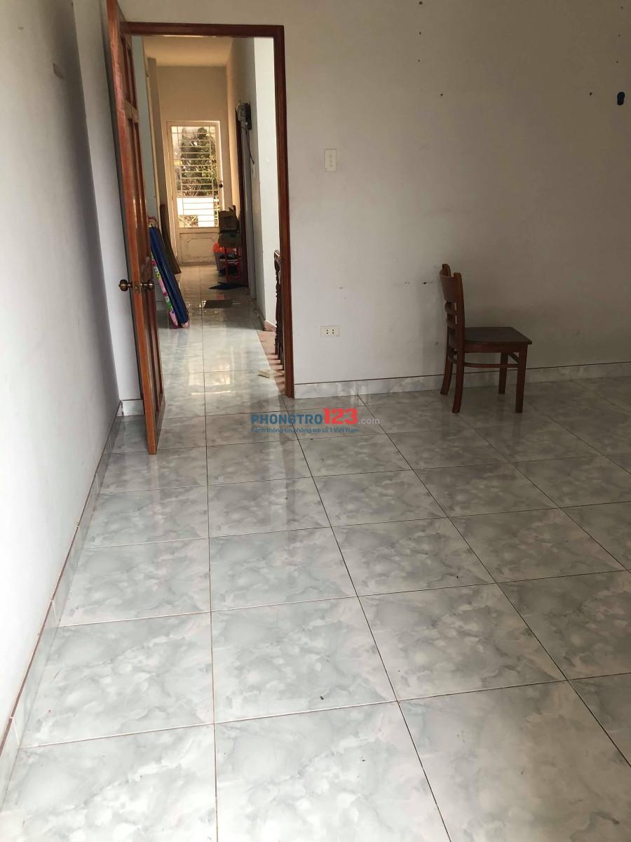 Phòng có ban công, an ninh, yên tĩnh, Chu Văn An, P.12, Bình Thạnh