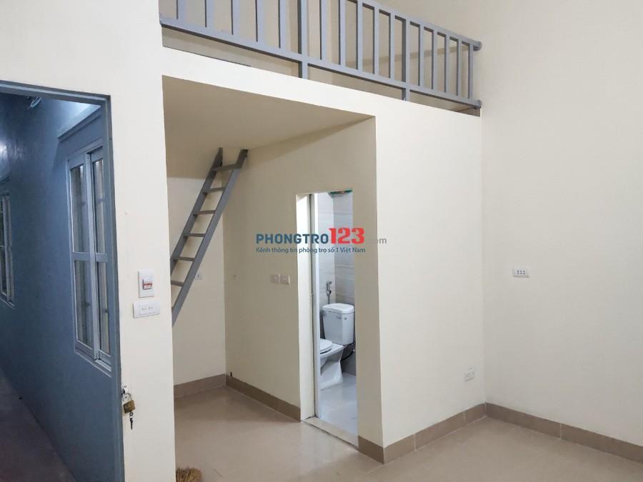 Cho thuê phòng trọ mới xây khép kin - đường Phan Trọng Tuệ, Thanh Liệt, Thanh Trì, Hà Nội