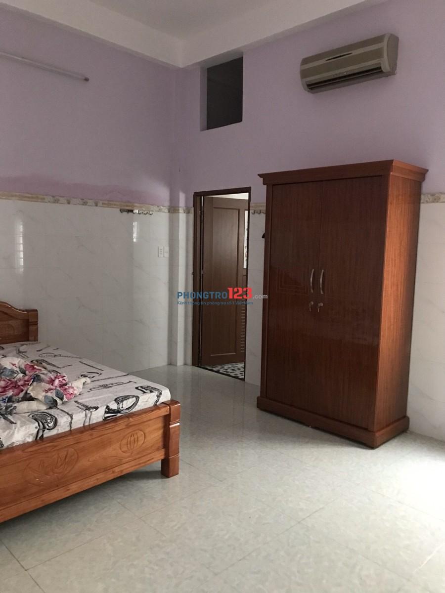 Cho thuê phòng đẹp sạch (tặng ở 1 tuần -3 ngày tính từ ngày đăng)