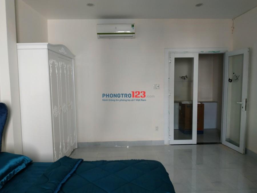 Cho thuê CHDV cao cấp - VP Housing Tân Bình