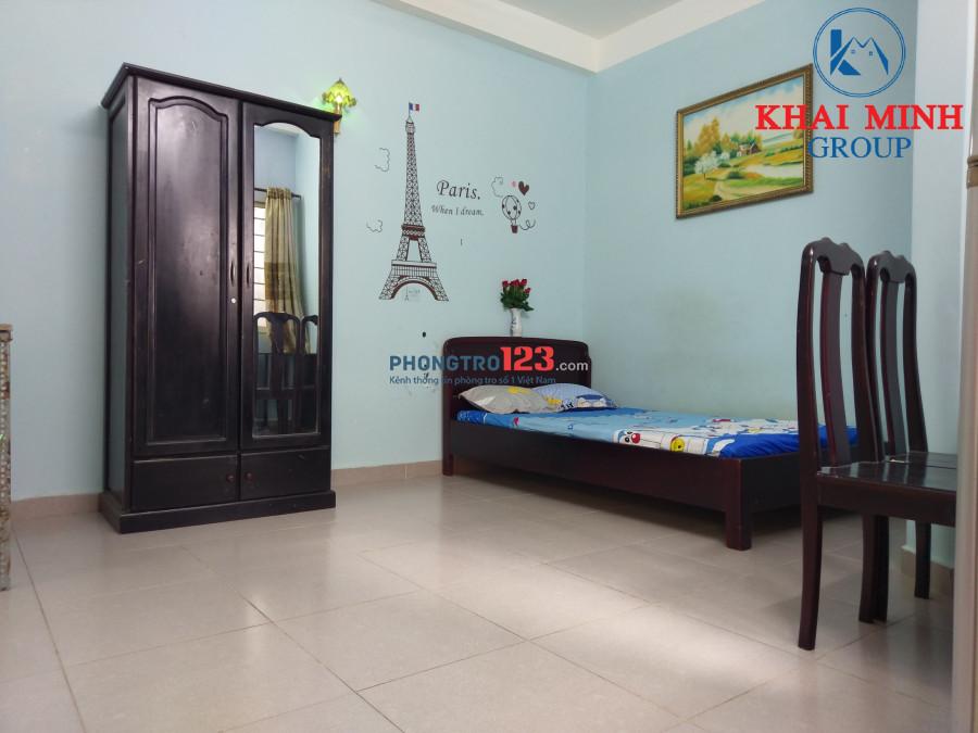 Căn hộ FULL NỘI THẤT, gần Sân Bay Tân Sơn Nhất, giá cực rẻ chỉ 3.5 tr/th, giảm 10%