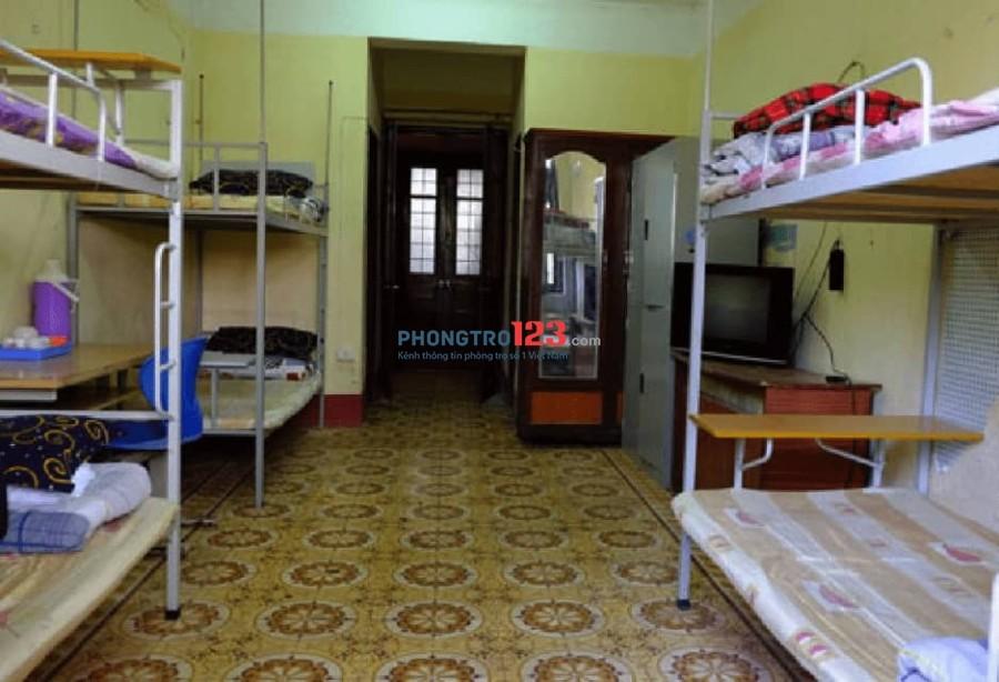 Tuyển nữ ở ghép ngay ĐH Hồng Bàng, chỉ 1.2 triệu, không lo điện nước