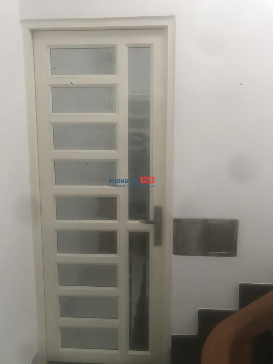 Phòng trọ mới xây, sạch sẽ, cao cấp, an ninh, phòng mới và đẹp 100%
