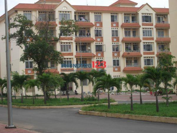 Phòng trong căn hộ chung cư Cao Cấp Đào Duy Từ, 25m2