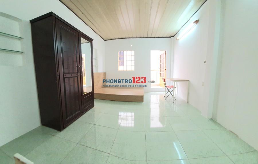 Nhà nguyên căn Nơ Trang Long, Bình Thạnh + 1 trệt, 1 lầu + ở được 3-4 người