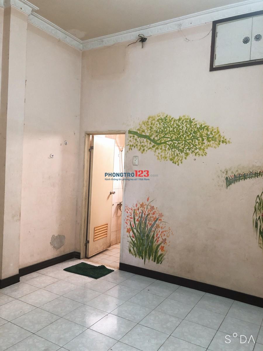Phòng trọ cần cho thuê quận Phú Nhuận 22m2