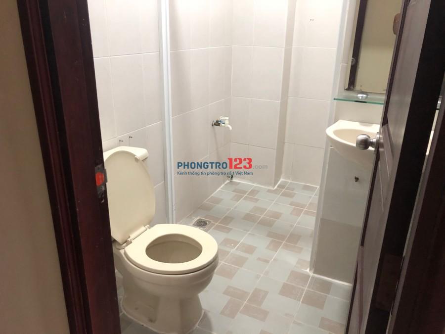 Cho thuê phòng trọ, homestay mặt tiền đường Phan Xích Long, Quận Phú Nhuận