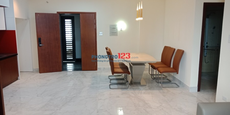 Chính chủ cho thuê căn hộ PetroVietnam Landmark 69 Mai Chí Thọ, P.An Phú, Q.2