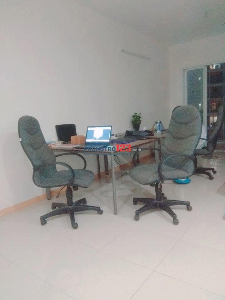 Tìm Nữ Ở Ghép Phòng Chung Cư Giá Rẻ Jamona City Quận 7 (Gần ngã 4 Nguyễn Thị Thập - Huỳnh Tấn Phát)