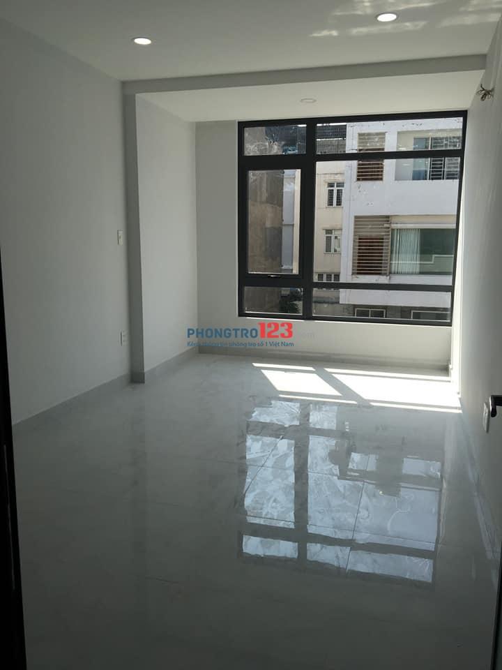 Phòng mới 100% cho thuê ngay gần cầu Bình Triệu