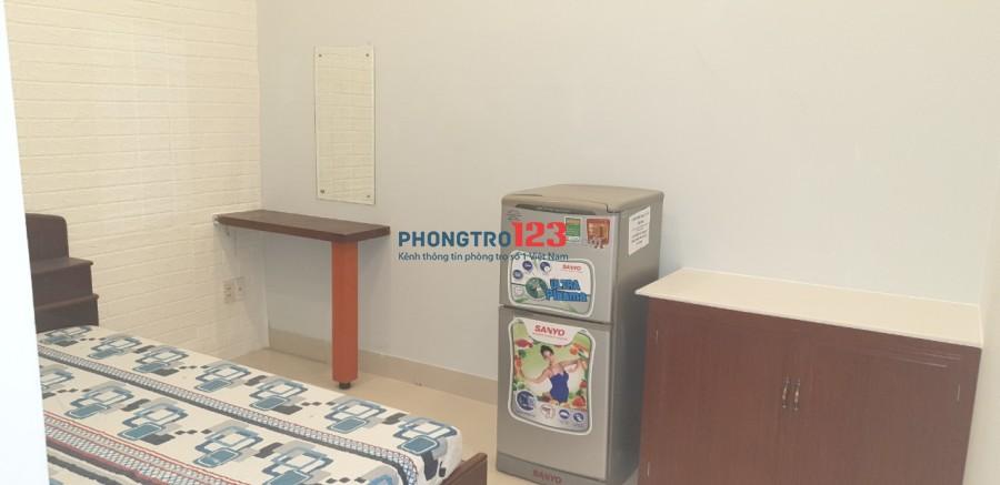 Phòng trọ cao cấp, giá rẻ (20-40m2) Nguyễn Oanh, Gò Vấp